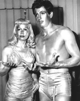 Image result for the press photographers ball 1949 hudson and vera-ellen